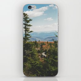 West Virginia  iPhone Skin