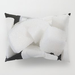 lump sugar Pillow Sham