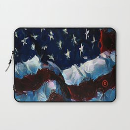 Come On People Now Laptop Sleeve