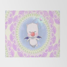 Kupo Kupo Throw Blanket