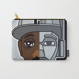 Ahmose Asaru Ra TRIBUTE Carry-All Pouch