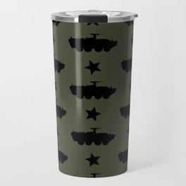 M1126 Stryker Pattern Travel Mug