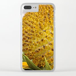 Bountiful Clear iPhone Case