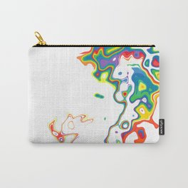 Rainbow Spurt 05 Carry-All Pouch