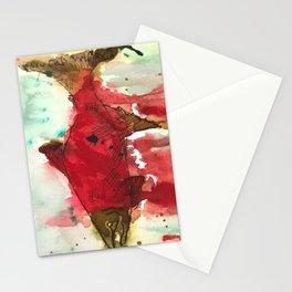 Sockeye Season Stationery Cards