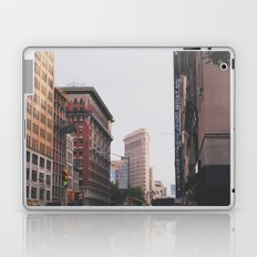 Flatiron building Laptop & iPad Skin