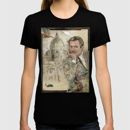Marcello and Sophia T-shirt