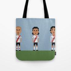 River Plate Tote Bag