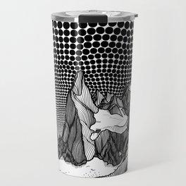 Fitz Roy Travel Mug