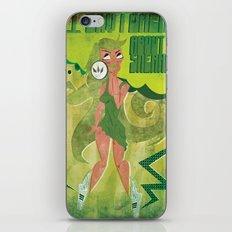 ADIDAS iPhone & iPod Skin