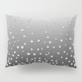 Ice cubes Pillow Sham
