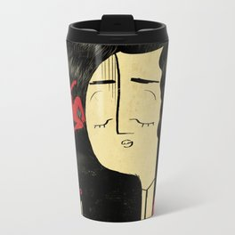 Tom Jones Metal Travel Mug