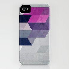 nnyk ppyk Slim Case iPhone (4, 4s)