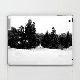 Frozen InDecision Laptop & iPad Skin
