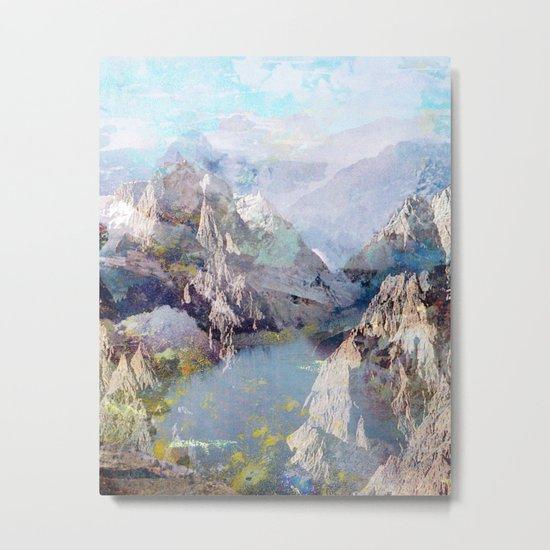 Untitled 20120323f (Landscape) Metal Print