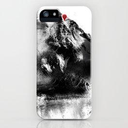 K2 iPhone Case