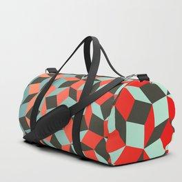 Penrose tiling I Duffle Bag