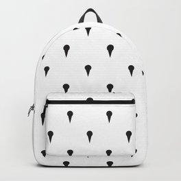 JoJo - Bruno Bucciarati Pattern Backpack
