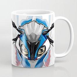 s1000rr dragon Coffee Mug