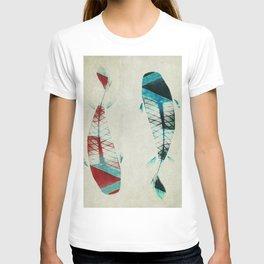 反対派 (opponents) T-shirt