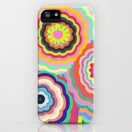 Retro Candy iPhone Case