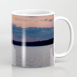Landing   Lake Coffee Mug