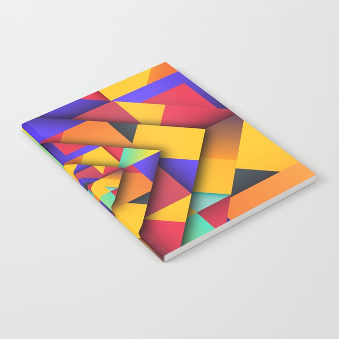 Shapes II Notebook