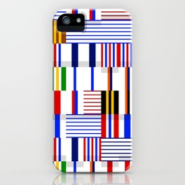 Moon Landing iPhone Case