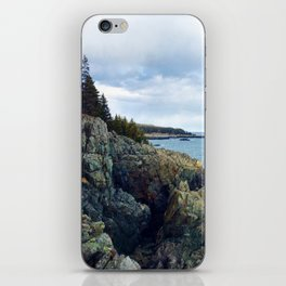 Introducing the Bold Coast iPhone Skin