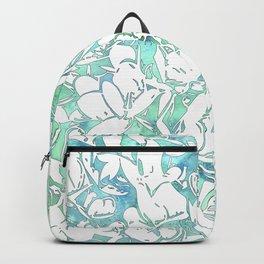 Mint Sense Backpack