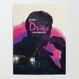 Drive II Poster
