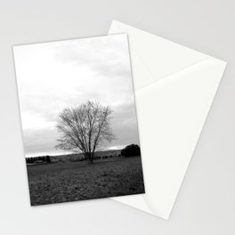 Lone Tree. Stationery Cards