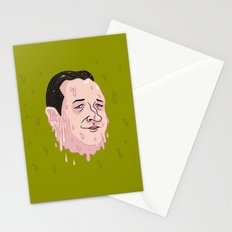 Ted Crooze Stationery Cards