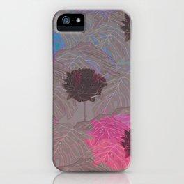Greys iPhone Case