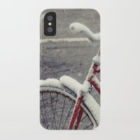 cycle iPhone & iPod Cases featuring Cycle by Kiersten Marie Photography