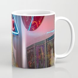 PSYCHIC Coffee Mug