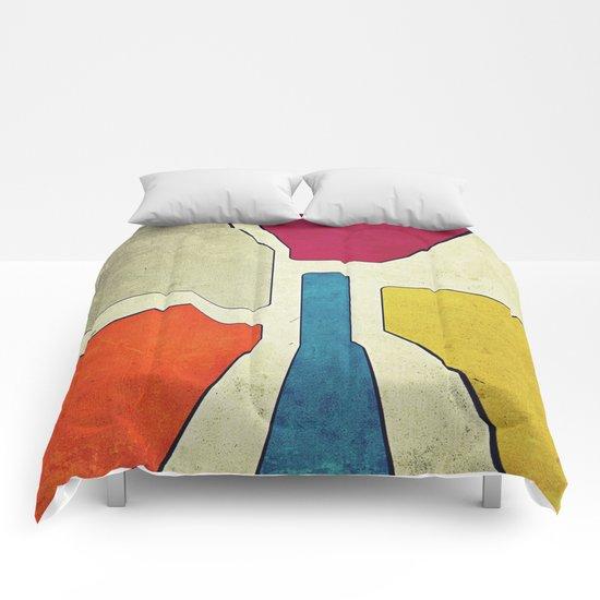 GeoG21 Comforters