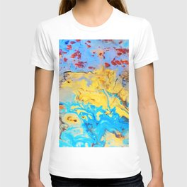 spring in janurary T-shirt