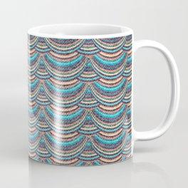 Geometric Pattern XI Coffee Mug