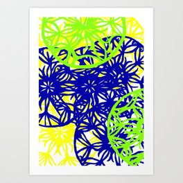 Always and Everchanging Art Print