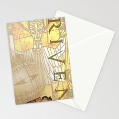 Riven Stationery Cards
