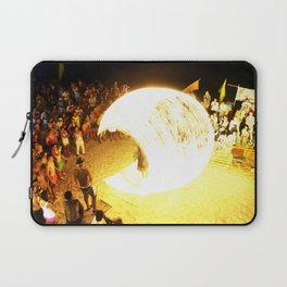 Fire Chamber 2 Laptop Sleeve