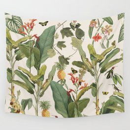 Tropicana Wall Tapestry
