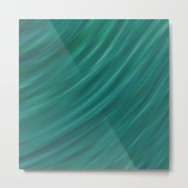 Abstract painting color texture 15 Metal Print