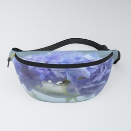 Blue Magic Fanny Pack