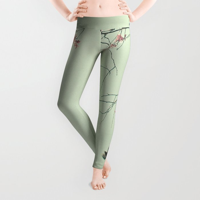 Free as a Bird Leggings