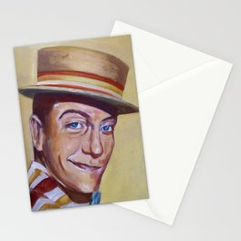 Dick Van Dyke as Bert Stationery Cards
