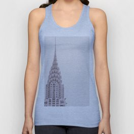 Top Of The World Unisex Tank Top