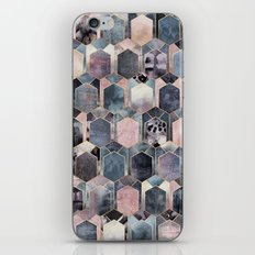 Art Deco Dream iPhone & iPod Skin