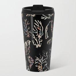 paper corals Travel Mug